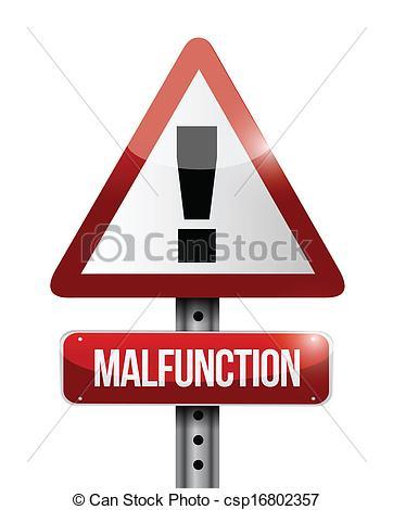 Malfunction Vector Clipart Illustrations. 755 Malfunction clip art.