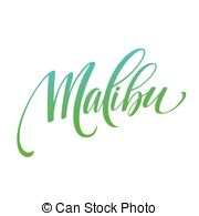 Malibu Clipart and Stock Illustrations. 161 Malibu vector EPS.