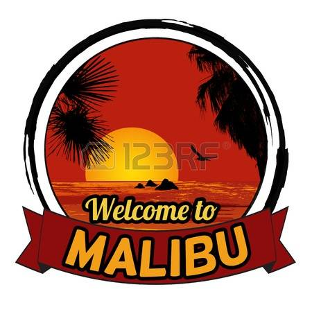 241 Malibu Cliparts, Stock Vector And Royalty Free Malibu.