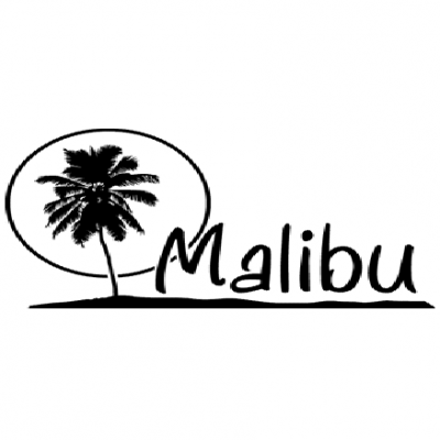 Malibu clipart.