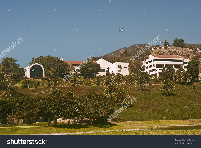 Pepperdine University.