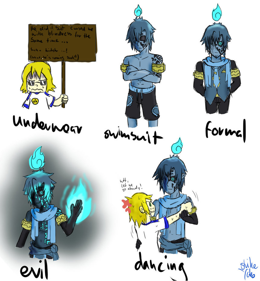 Malix Meme (short vers.) by StrikeYoko on DeviantArt.