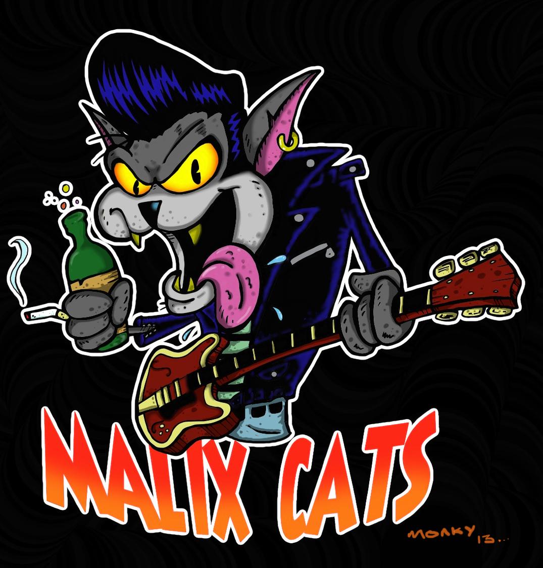 Malix Cats.