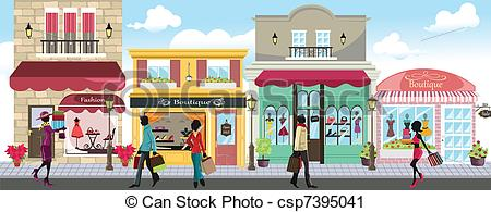 Mall Clipart and Stock Illustrations. 14,487 Mall vector EPS.