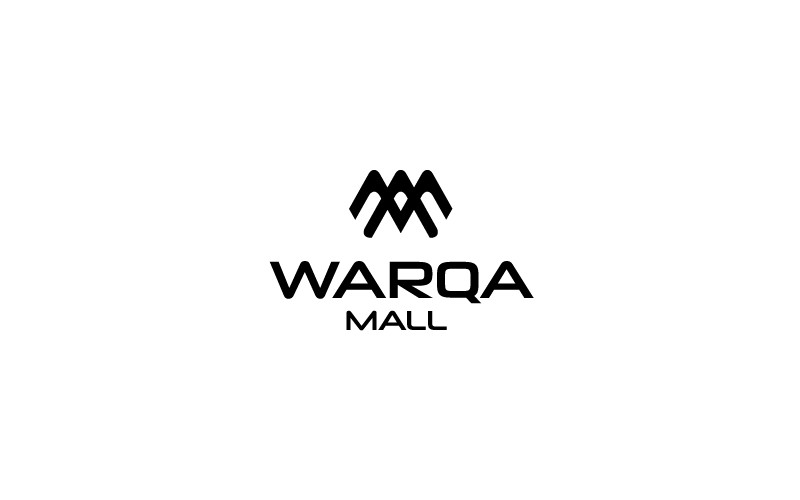 Entry #75 by pjrrakesh for Shopping Mall Logo Design.