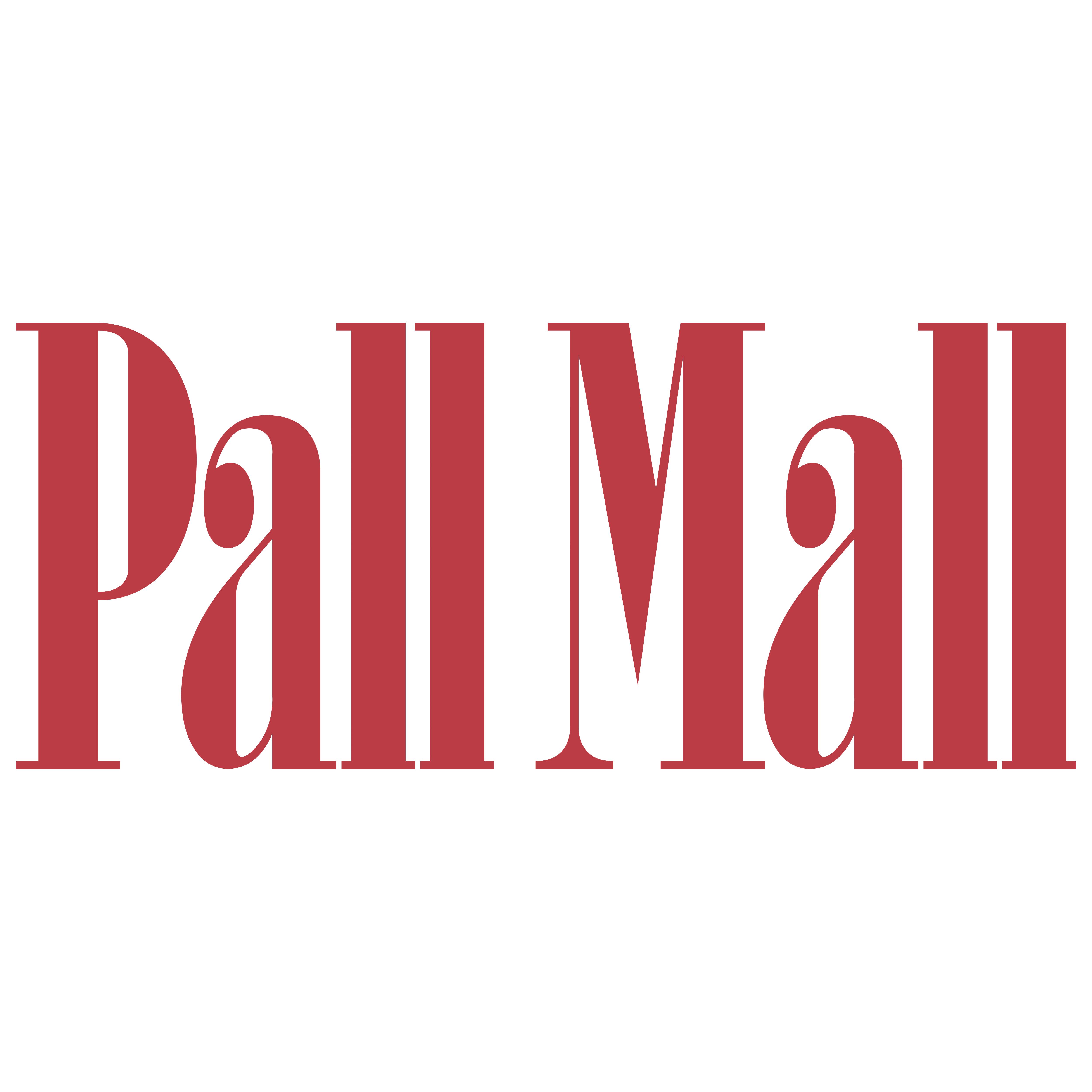 Pall Mall.
