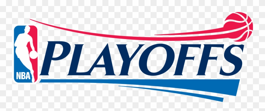 Pro Image Sports At Mall Of America Nba Playoffs Logo.
