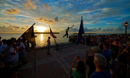 Ultimate Guide To New Year's Eve in Key West.