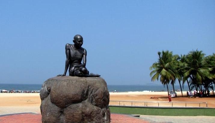Karnataka's Malpe Beach Becomes India's First Beach With Free Wi.