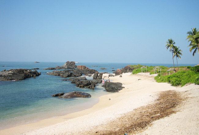 Photo Gallery of Malpe Beach Karnataka.