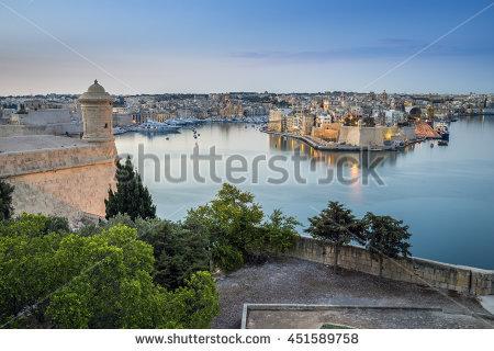 Malta Stock Photos, Royalty.