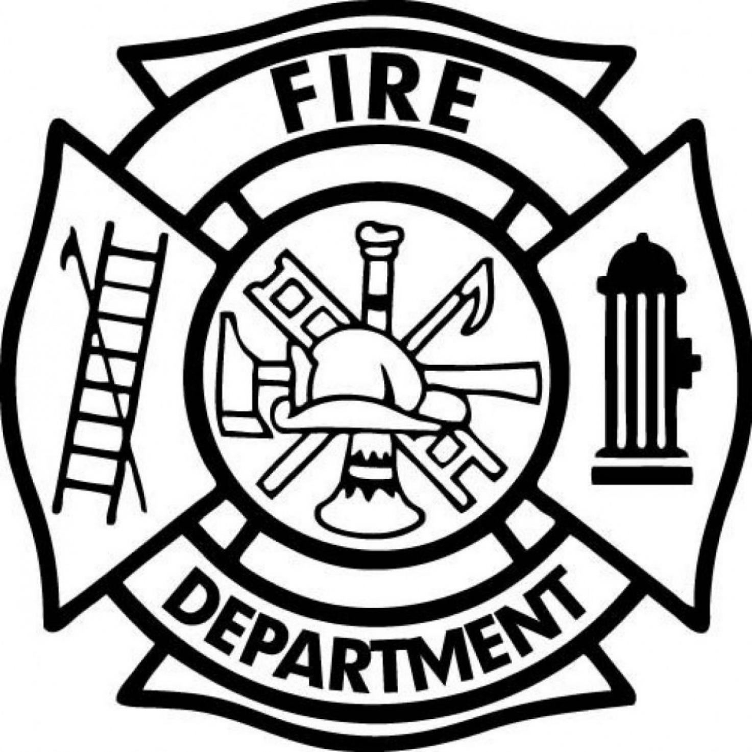 Best HD Fire Service Maltese Cross Vector Images » Free.