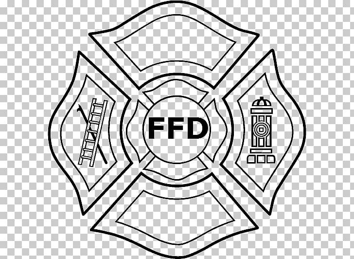 Maltese cross Fire department Firefighter Christian cross.