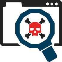Beware of Malware.