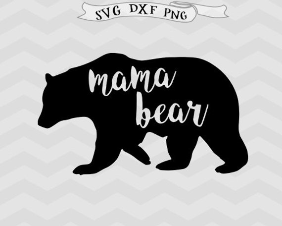 Mama Bear Clipart (102+ images in Collection) Page 2.