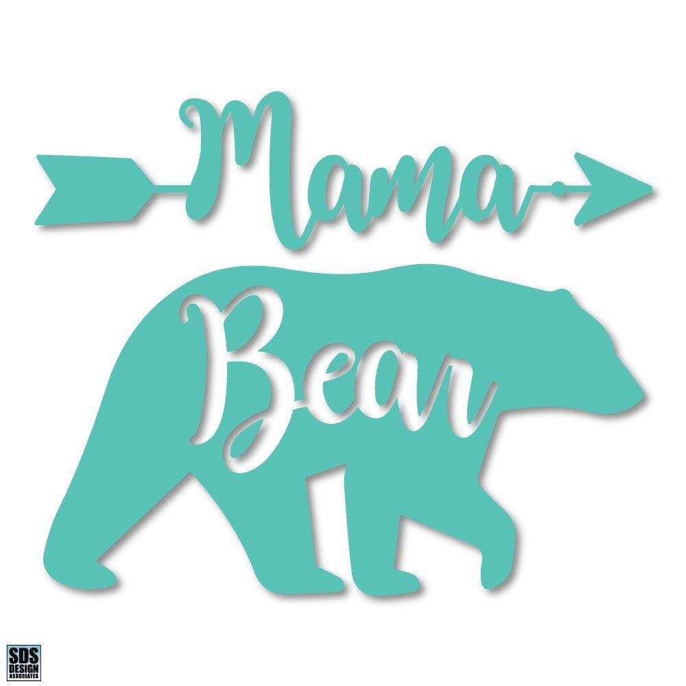 Mama Bear 6\