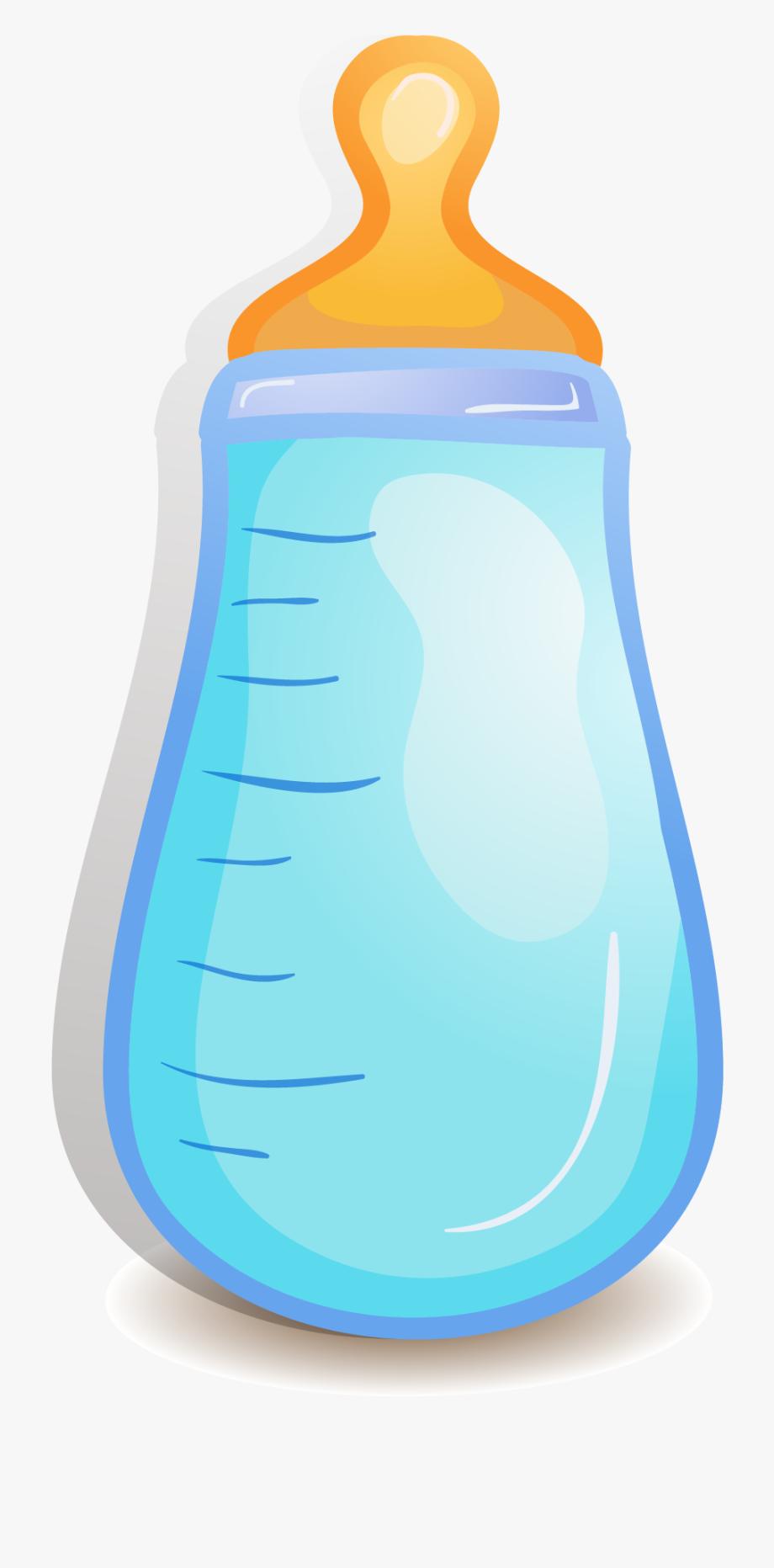 Baby Bottle Infant.