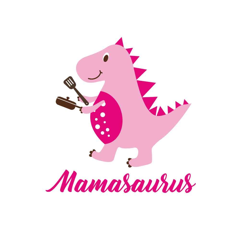 Mamasaurus.
