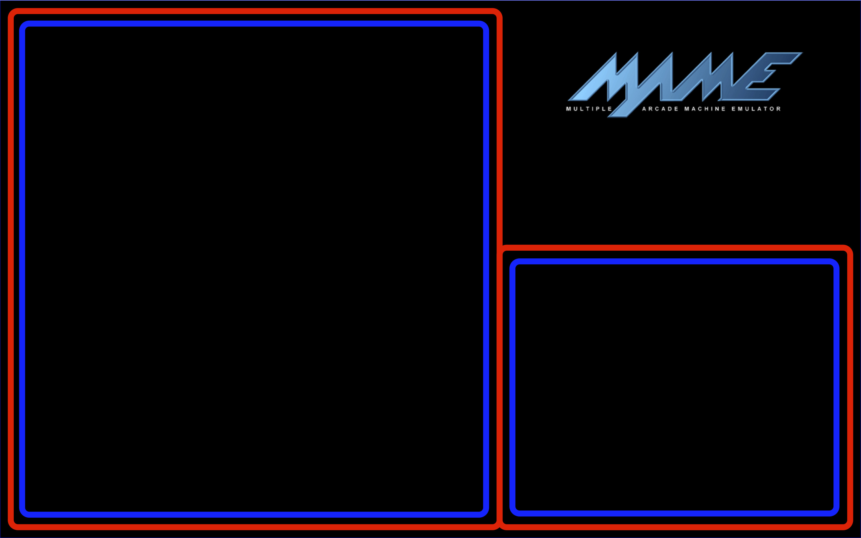 Mame Backgrounds (80+ images).