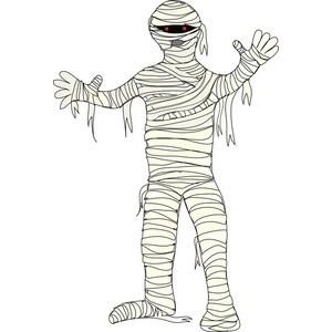 Mummy Clipart & Mummy Clip Art Images.