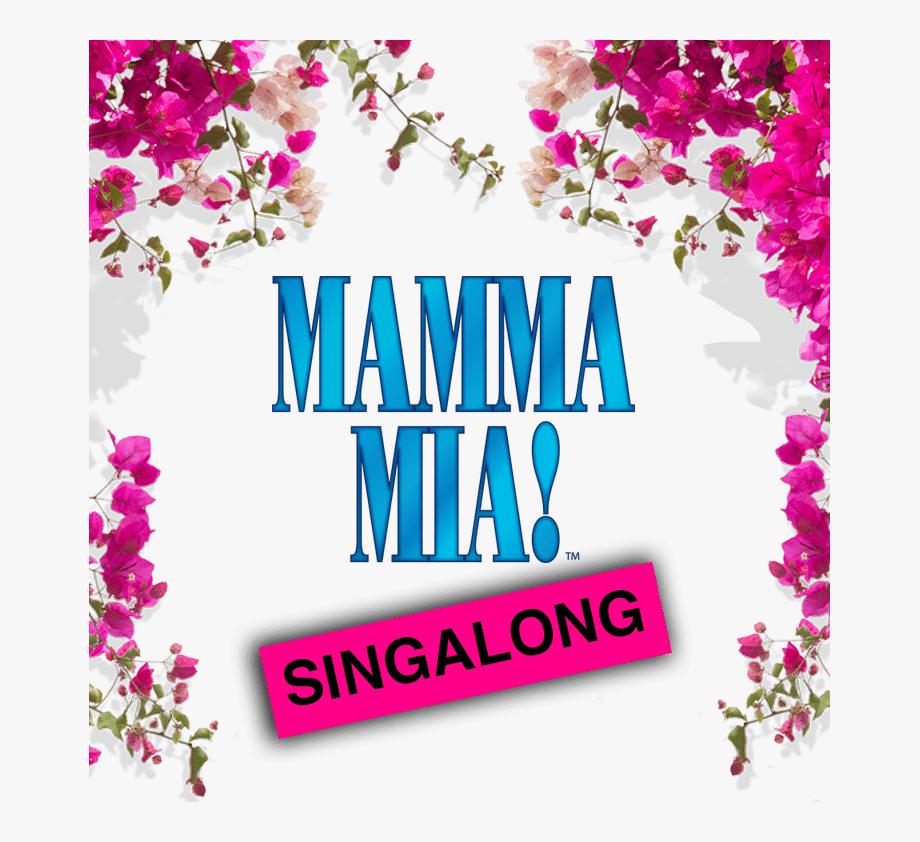 Mamma Mia Sing.