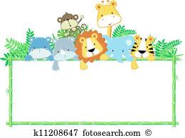 Mammal Clip Art EPS Images. 86,799 mammal clipart vector.