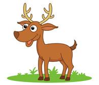 Free Mammal Clipart.