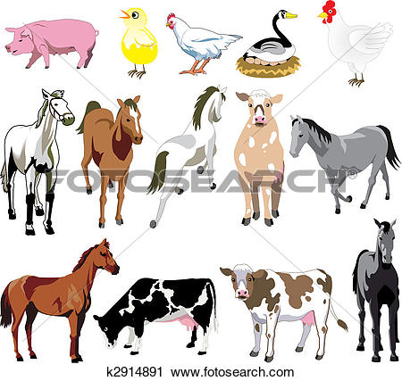 Mammals Clipart Illustrations. 86,419 mammals clip art vector EPS.
