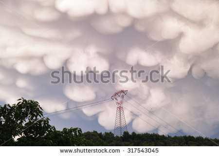 Mammatocumulus Stock Photos, Images, & Pictures.