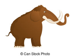 Mammoth Clip Art and Stock Illustrations. 985 Mammoth EPS.