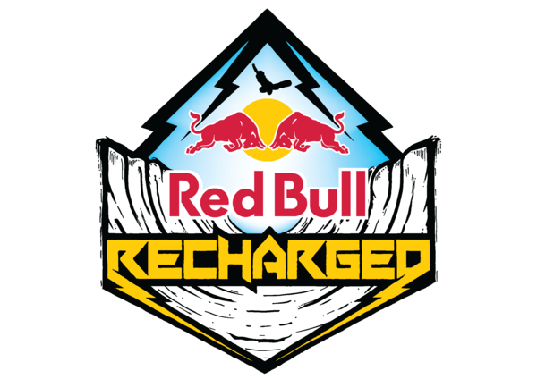 Red Bull Recharged.