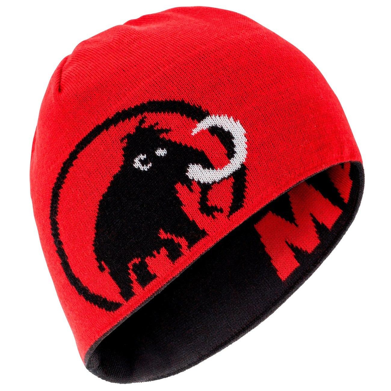 Mammut Logo Beanie 1090.