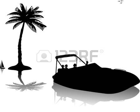 1,671 Jet Boat Stock Vector Illustration And Royalty Free Jet Boat.