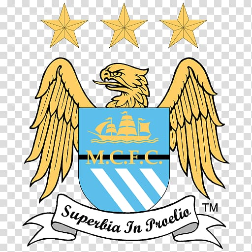 Manchester City F.C. Premier League City of Manchester.