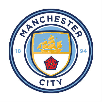 Manchester City PNG Transparent Manchester City.PNG Images.