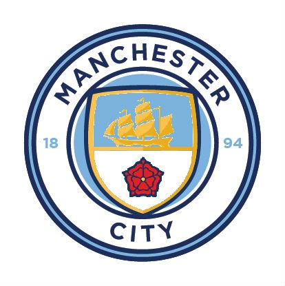 Manchester City PNG Transparent Manchester City.PNG Images.