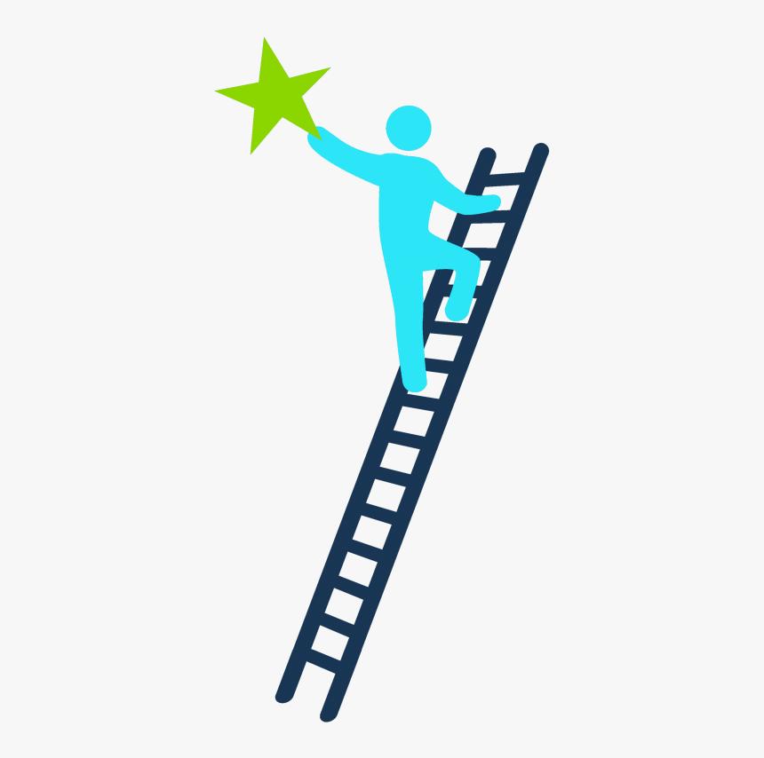 Climbing Ladder Png.