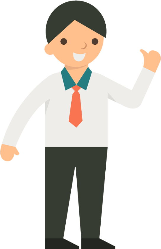Person Png Animated.