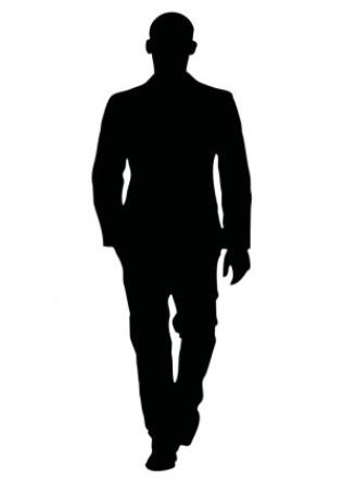 Download Walking Man Clip Art Vector Free.