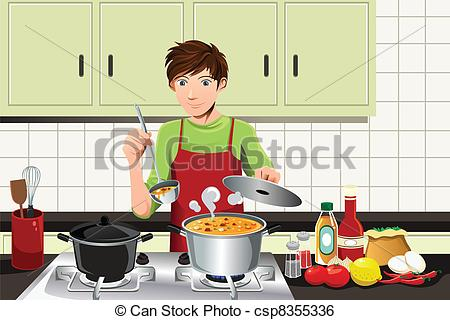 Cooking Stock Illustrations. 182,839 Cooking clip art images and.