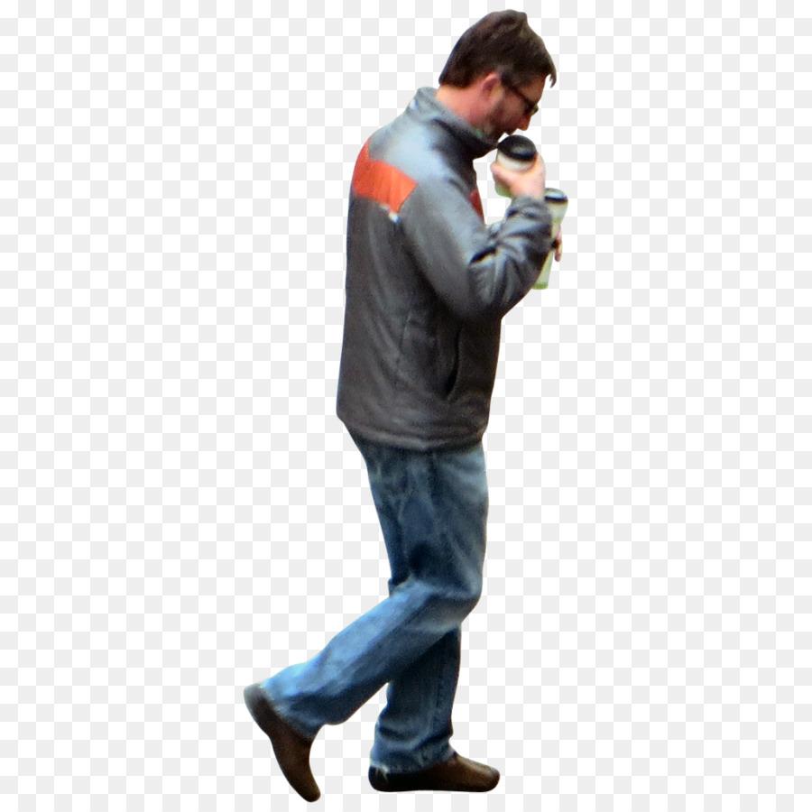 Coffee Jeans Drink Jacket.