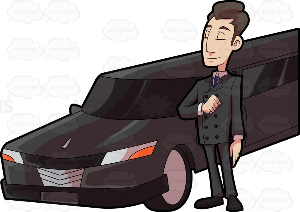 Showing post & media for Cartoon limo clip art.