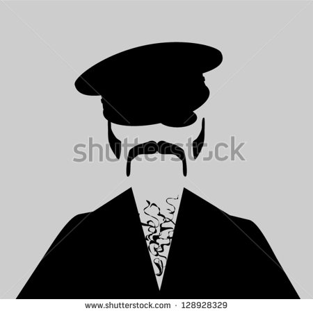 Limo Driver Stock Images, Royalty.