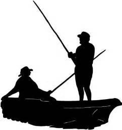 Similiar Bass Fisherman And Boat Silhouette Keywords.