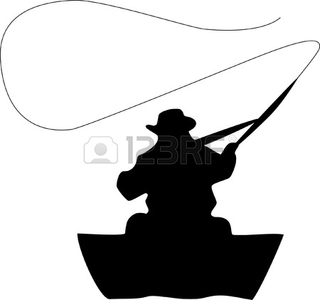 Images: Fishing Boat Silhouette.