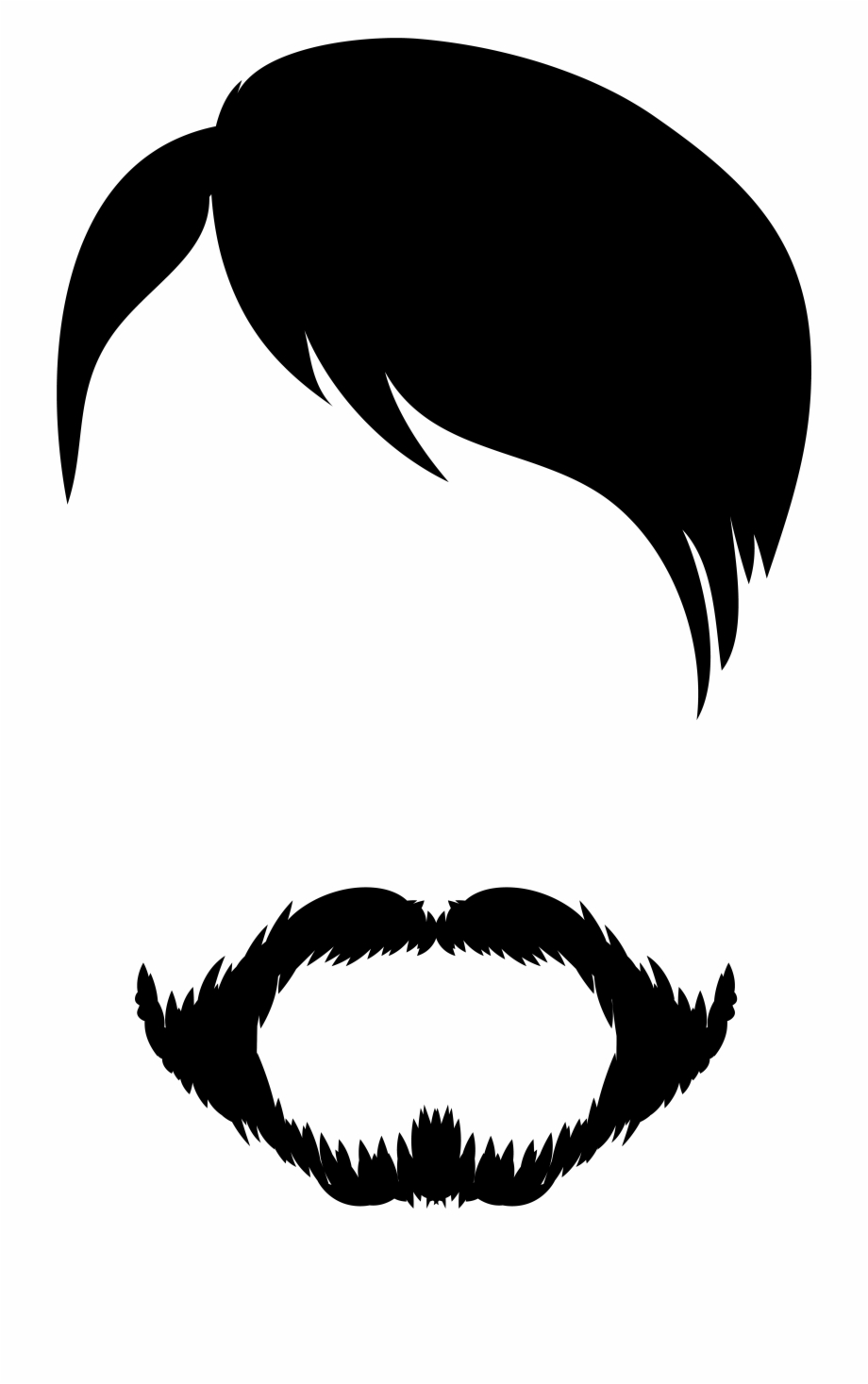 Male Hair And Png Clip Art Gallery.
