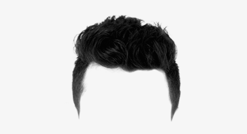 Hair Style Boys Png 3 Image.