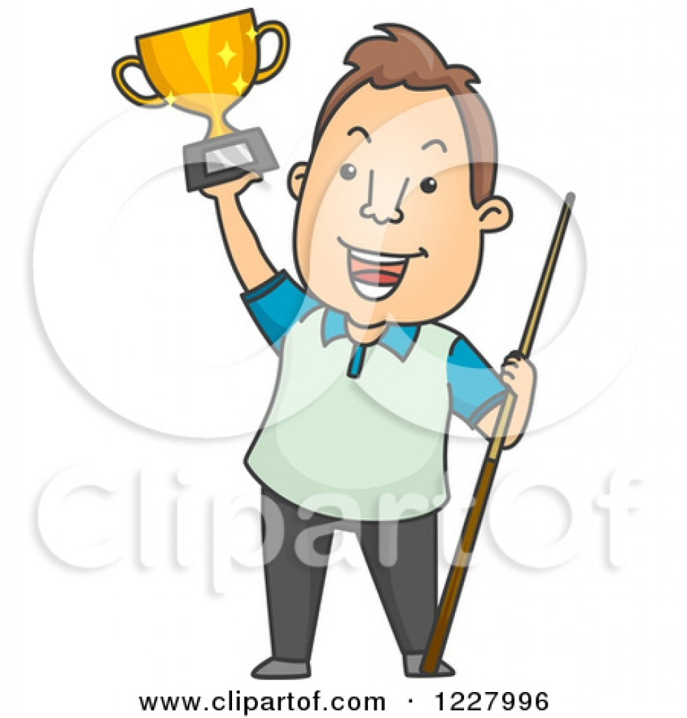 man holding trophy clipart for teachers clipart of a man holding a.