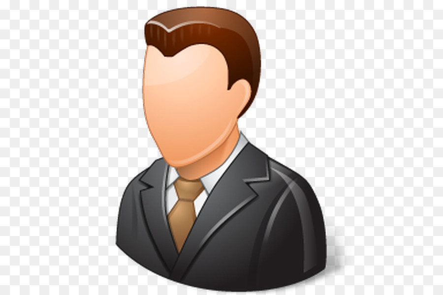Man Icon clipart.
