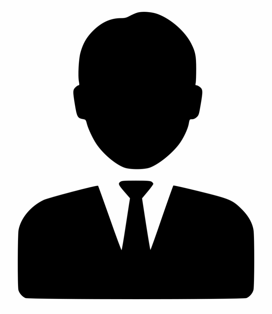 Business Man Comments Business Man Icon Free.